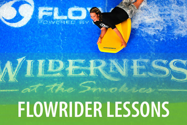 flowrider lessons